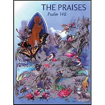 The Praises: Psalm 148 [Illustrated]