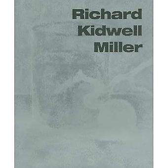 Richard Kidwell Miller
