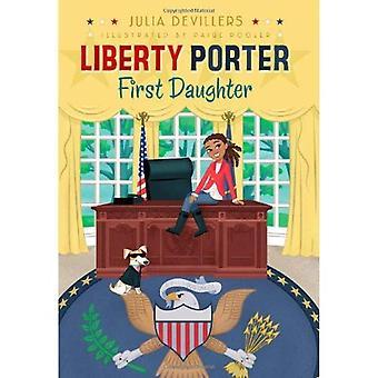 Liberty Porter First Daughter
