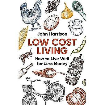 Low-Cost vivant 2e édition: Comment vivre bien avec moins d'argent