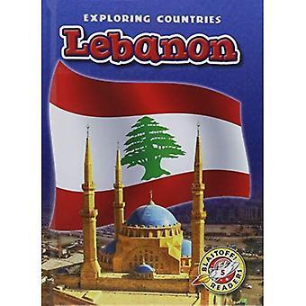 Lebanon (Exploring Countries)