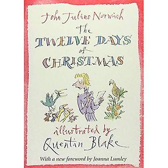 Os doze dias de Natal