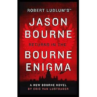 Robert Ludlum (TM) l'Enigma di Bourne (Jason Bourne)