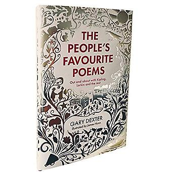 The People's Favourite Poems: Out and about with Kipling, Larkin and the rest