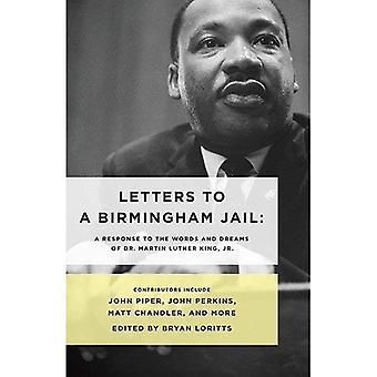 Lettres à la prison de Birmingham PB
