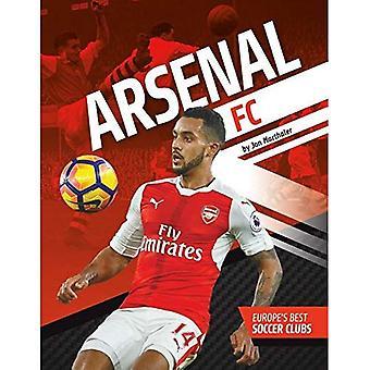 Arsenal FC (Europa's beste Soccer Clubs)
