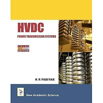 HVDC Power Transmission Systems