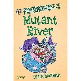 Mad farfar och floden Mutant (Mad farfar)