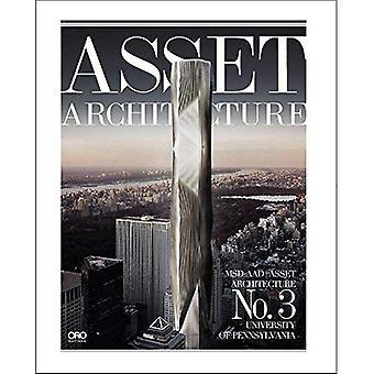 Asset Architecture No. 3