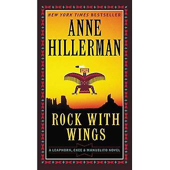 Rock with Wings (Leaphorn, Chee & Manuelito)