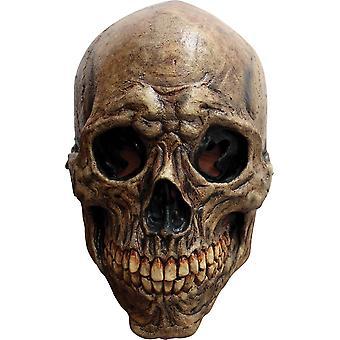 Alten Schädel Maske