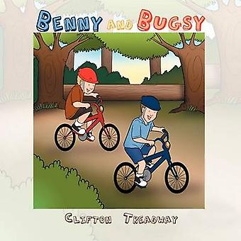 Benny and Bugsy by Treadway & Clifton