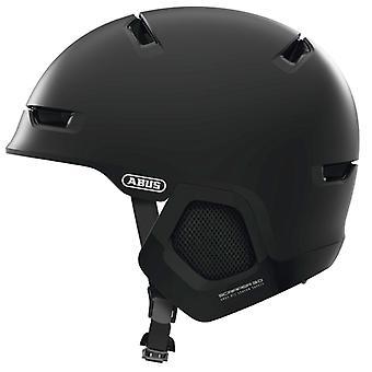 Abus scraper 3.0 ERA helmet / / velvet black