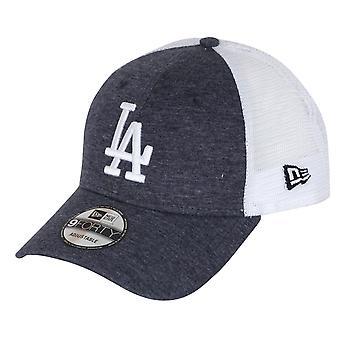 Ny Era sommaren ligan 9Forty Trucker Cap ~ LA Dodgers