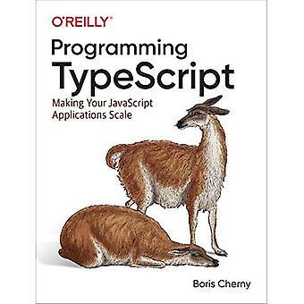 Programmeren ingevuld: het maken van uw JavaScript-toepassingen schaal