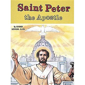 Saint Peter the Apostle Book