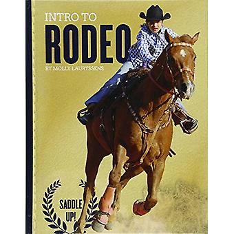 Intro to Rodeo by Molly Lauryssens - 9781532113437 Book