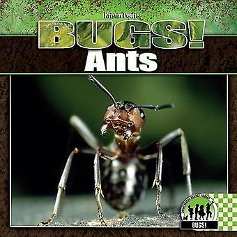 Ants by Kristin Petrie - 9781604530629 Book