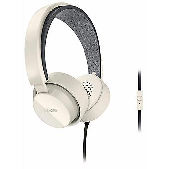Philips SHL5205WT/10 CitiScape Shibuya Headband Headphone (White)
