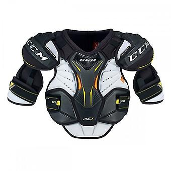 CCM Super Tacks AS1 Shoulder Guard Senior