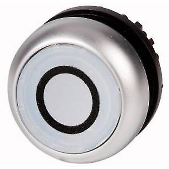 Pushbutton White Eaton M22-DL-W-X0 1 pc(s)