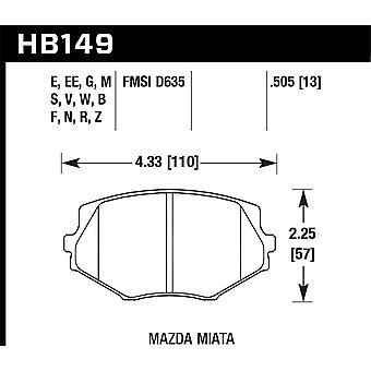 Hawk Performance HB149F. 505 HPS