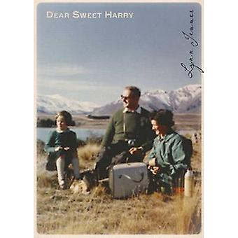 Dear Sweet Harry by Lynn Jenner - 9781869404604 Book