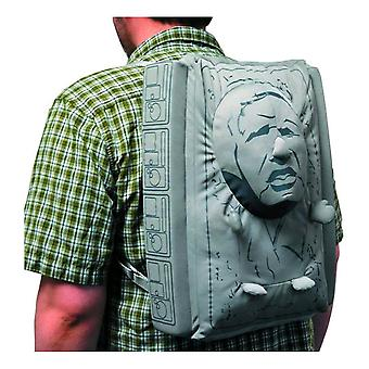 Star Wars Han Solo Carbonite Backpack