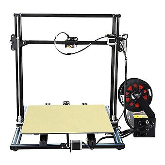 Creality3d cr-10s5 enlarged version 3d printer black