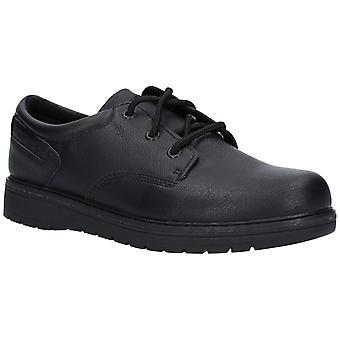 Skechers Mens Gravlen City Zone Shoe