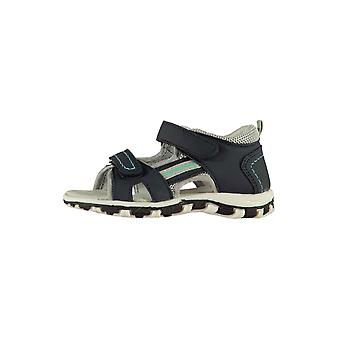 SoulCal Boys 2 Strap Trek Infant Sandals Summer Shoes