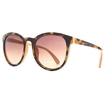 Gafas de sol French Connection Soft Preppy - Peach/Brown