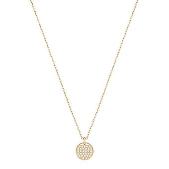 Swarovski Woman Steel_Stainless Necklace Lariat Y 5265913