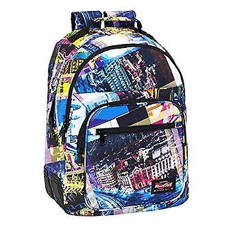 Safta Safta Sf-641745-773 children's backpack - 42 cm - multicolored