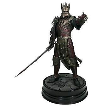 The Witcher 3 Wild Hunt King Eredin Statue