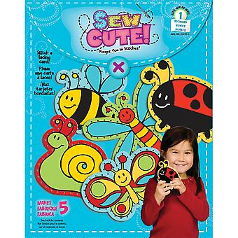 Sew Cute Lacing Cards 68356