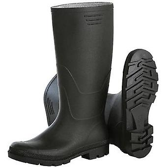 Safety work boots Size: 43 Black Leipold + Döhle Nero 2495 1 pair