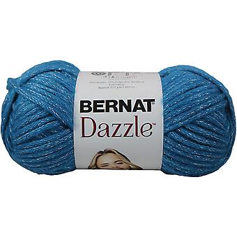 Dazzle Yarn-Blue Sky Shine 161207-7004