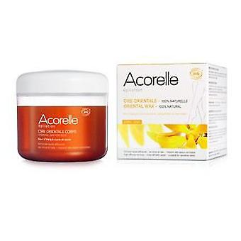 Acorelle Oriental wax (Woman , Esthetics , Hair removal , Waxes)
