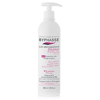Byphasse Dosage Milk Desmaq. 500 Ml