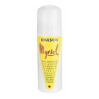Andis Myrsol Roll-On Emulsion Sin Alcohol 100Ml