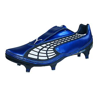 Bottes moto Puma V1.10 II SG Mens Football crampons - Blue