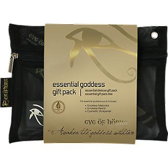 Eye of Horus Essential Goddess Pack - Nubian Brown Pencil