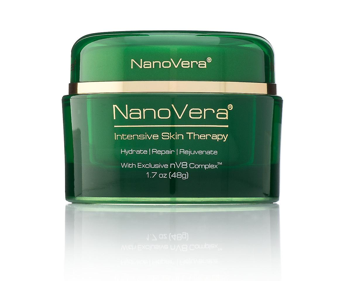 Mediderm NanoVera + Intensive Therapie Hautcreme - Anti-Aging-Creme