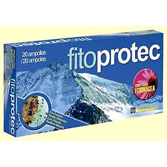 Ynsadiet Fito Protec + Echinacea 20 ampoules