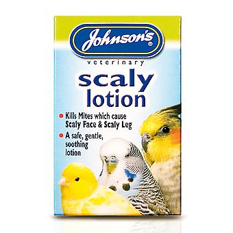 Jvp Bird Scaly Lotion 15ml Dropper (Pack of 6)