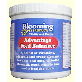 Blooming Pets Dog & Cat Advantage Feed Balancer 600g