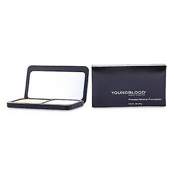 Youngblood Mineral Pressed Foundation - Neutral - 8g/0.28oz