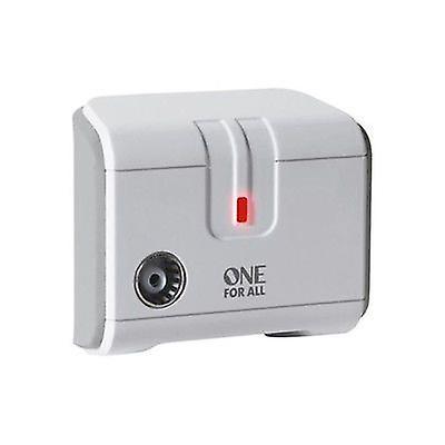 En For alle 1 måte TV Signal Booster (SV9601)