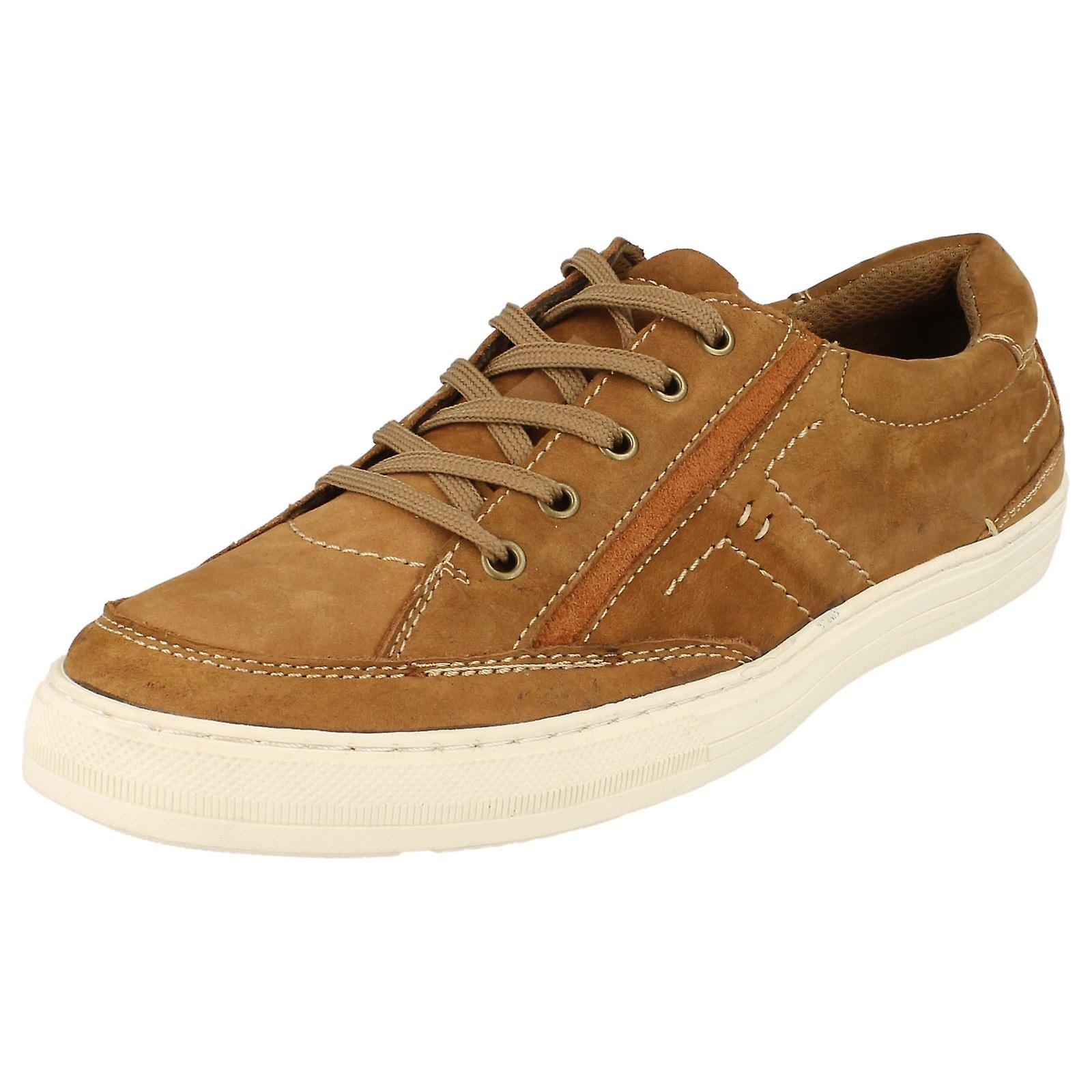 Trainer Mens Casual Maverick Style Shoe rraEBw
